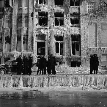Ein Warmer Winter von Vette Vintage
