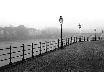 Maastricht am Morgen von By SK Photography