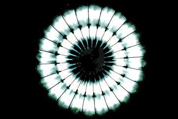 De cirkel van licht van Norbert Sülzner