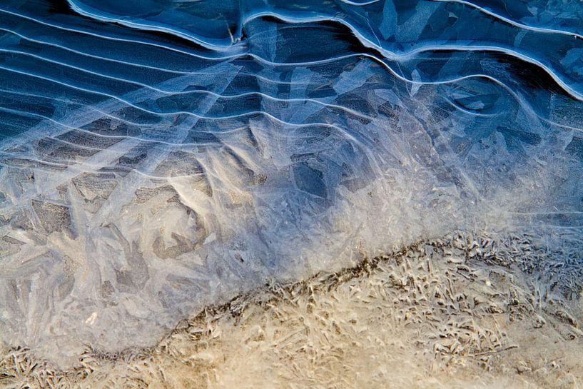 IJs wereld (3) van Mark Scheper