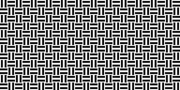 Permutatie | ID=08 | V=71 | 2:1 | 24x12 van Gerhard Haberern