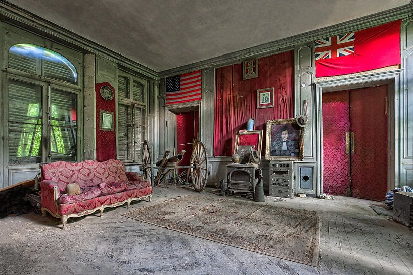 Château Sécession van Soul Photography