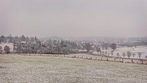 Winter in Simpelveld