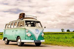 Volkswagen Transport T1 klassieke camper