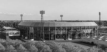 "Feyenoord Stadion ""De Kuip"" in Rotterdam van"