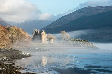 Natur in Schottland von René Schotanus