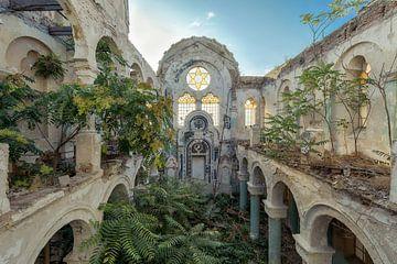 Synagoge Constanta von Jeroen Kenis