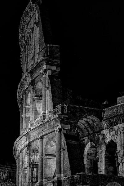 Colloseum in Rome van Richard Driessen