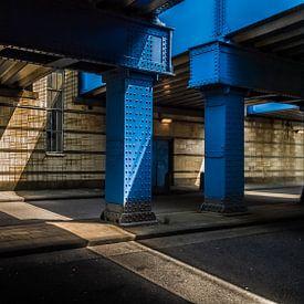 Blue Bridge van rosstek ®