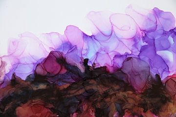 Anemoon koraal/  Anemone coral/ Anemonenkoralle/ Corail anémone/ van Joke Gorter