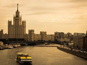 Moscow von