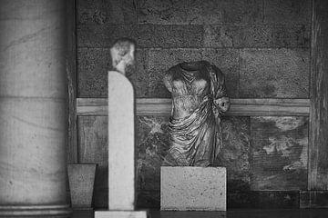 Atheense historie 6 van Bart Rondeel