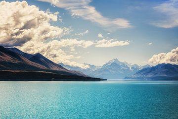 Lake Pukaki van Cho Tang