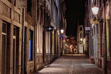 Stokstraat Maastricht van Rob Boon