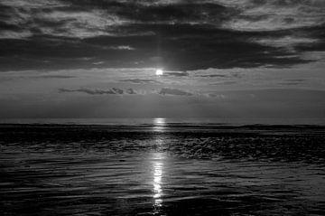 zonsondergang von Robby Stifter