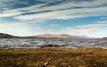 Natuur in Schotland von Mylène Amoureus