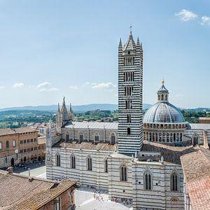 Kathedraal van Siena