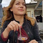 Iryna Melnyk Profilfoto