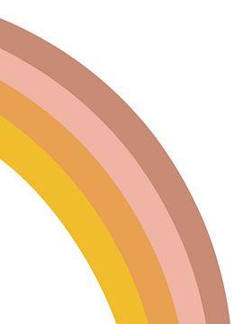 Regenboog van Sophia Amend