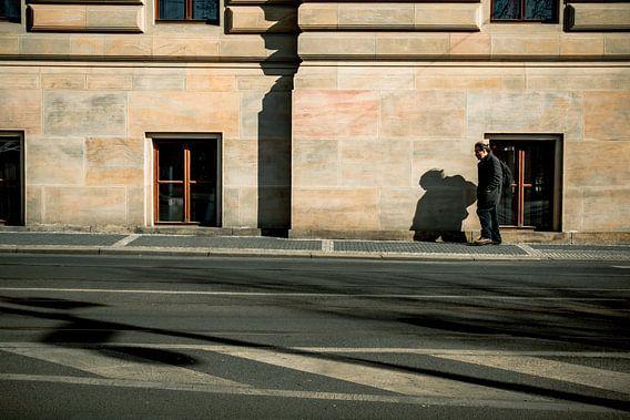LOST IN PRAGUE (2019-12)