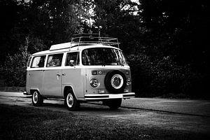 Camping-car Volkswagen T2