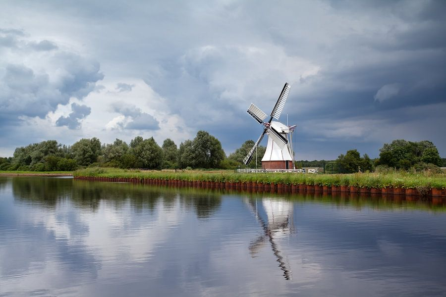 Dutch mood
