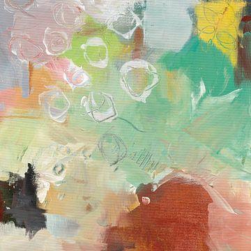 Sommer Rising III Crop, Mary Urban von Wild Apple