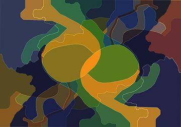 Abstract 2 von arte factum berlin