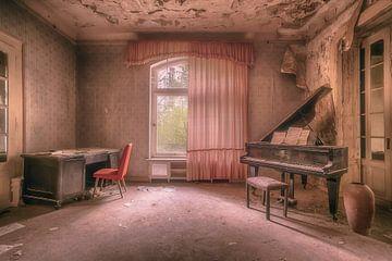 piano van Christophe Van walleghem