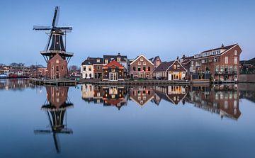 """Molen """"De Adriaan"""", Haarlem sur Reinier Snijders"""