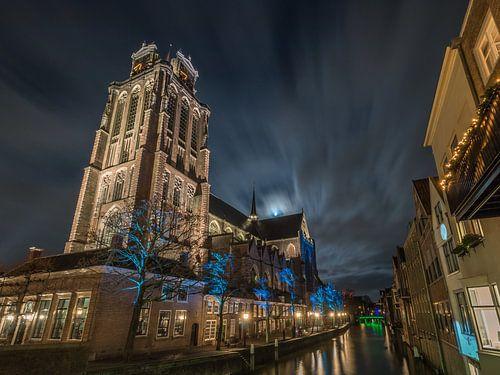 Grote of Onze-Lieve-Vrouwekerk (Dordrecht) 4