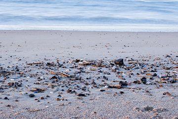 Wenn das Meer das Ufer küsste von Merel Tuk