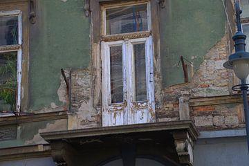 Oudgebouw von Aad van der linden