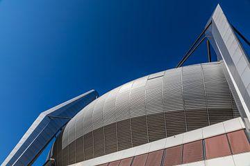Philips Stadion van Jasper Scheffers