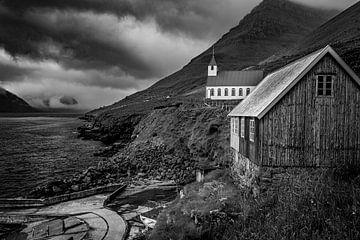 Dorpje Kunoy, Faeröer van