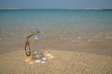 Am Strand von