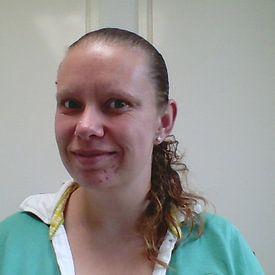 Maja Ooms avatar