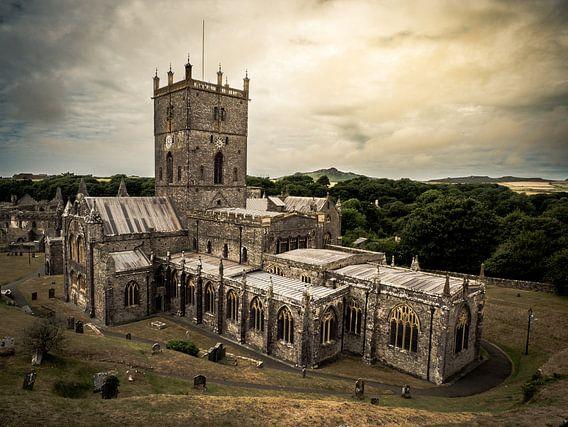 Kathedraal van St Davids, Wales