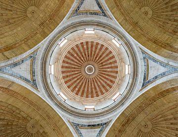 Santa Engracia-kerk sur Ronne Vinkx