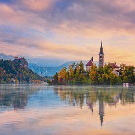 Slovénie Aperçu