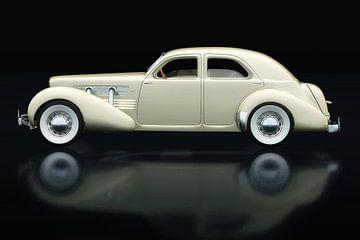 Cord 812 Sedan 1936