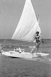 1950 - Dora, Rimini Italie