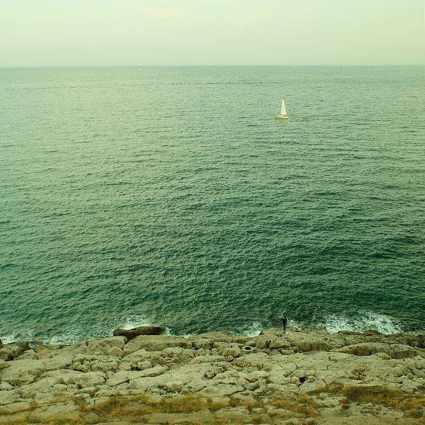 summer sail von Tina Hartung