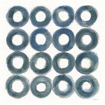 Volheid van cirkels, Danhui Nai van Wild Apple