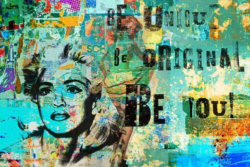 Be Madonna