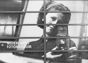 Nederlands Fotomuseum von Renier Izeboud