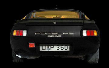 Porsche 928 van aRi F. Huber