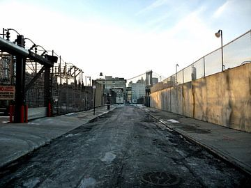 'Brooklyn', New York  von Martine Joanne