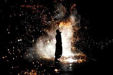 Firewalker sur Maarten Kuiper