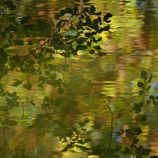 Herfst palet